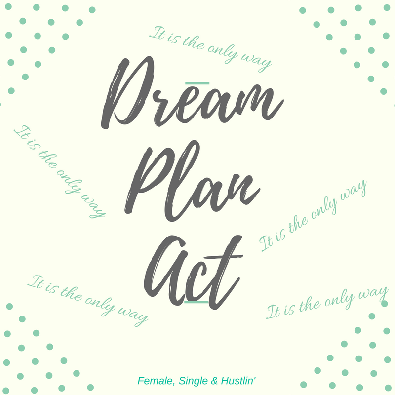 Dream Plan Act